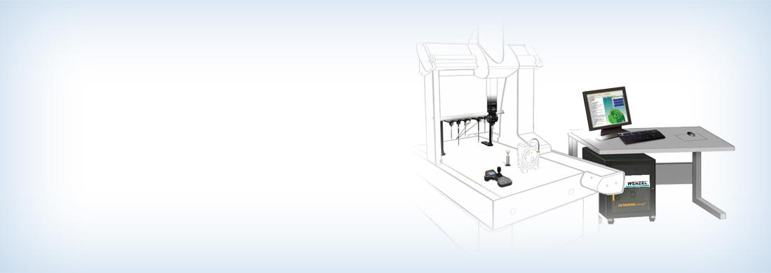 Modernizácia meracích strojov
